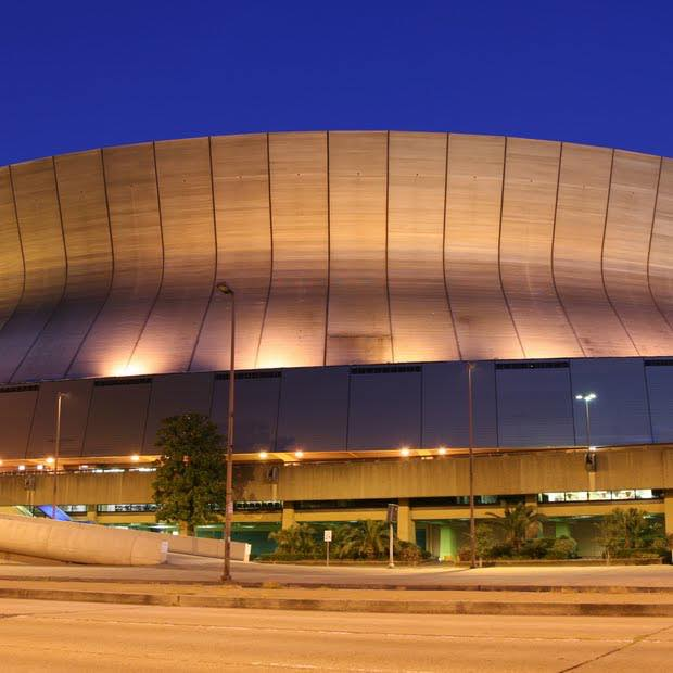 Explore mercedes benz superdome one of the best for Mercedes benz new orleans service
