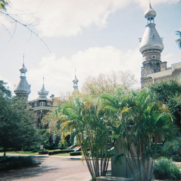 Explore Henry B. Plant Museum