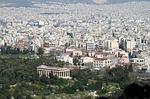 athens, greece, city