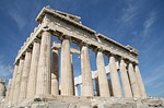 athens, greece, acropolis
