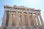 greece, athens, architecture