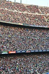 camp nou, fair, audience