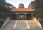 temple, pagoda, asia