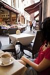 coffee, italy, bologna