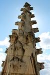 france, bordeaux, pey-berland tower