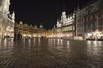 brussels, belgium, architecture