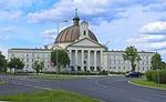 basilica, bydgoszcz, church