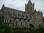 trinity college, ireland, dublin