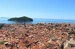 dubrovnik, croatia, town