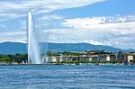 geneva, switzerland, europe