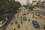 hanoi, vietnam, city