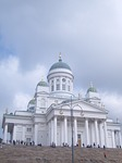 finland, helsinki, building