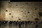 israel, wall, prayer