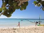 caribbean, la romana, beach