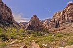 las vegas, nevada, red rock canyon
