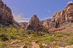 las vegas, nevada, red rock canyon