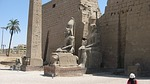 karnak, temple, luxor