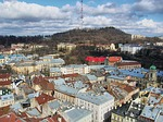 lviv, city, the city of lviv