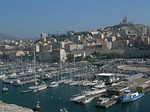 port of marseille, sailboats, boats