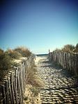 beach, montpellier, france