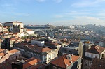 porto, holiday, sunshine