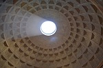 pantheon, rome, architecture