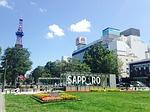 sapporo, japan, city