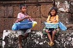 local, children, selling