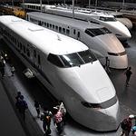 train, japan, station