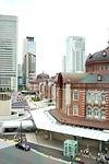 tokyo station, tokyo, station