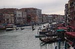 venezia, canal, venice