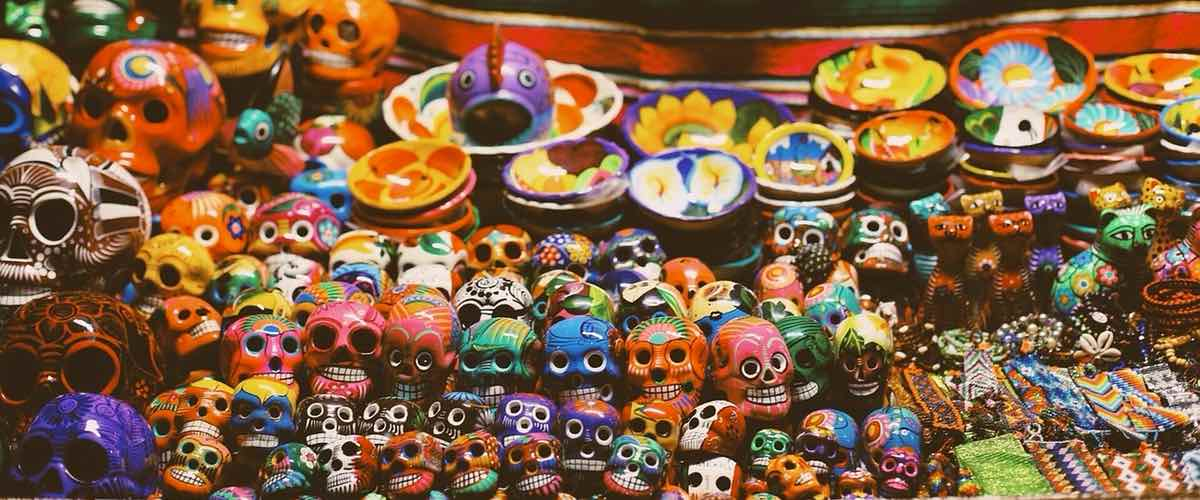 Blog:  Mexico,  Cancún,  Mexico City,  North America,  Chichen Itza,  Teotihuacan,