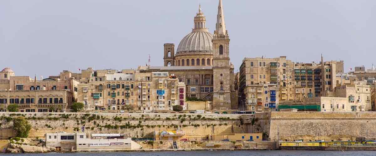 Blog:  Gdansk,  Valletta,  Poland,  Malta,