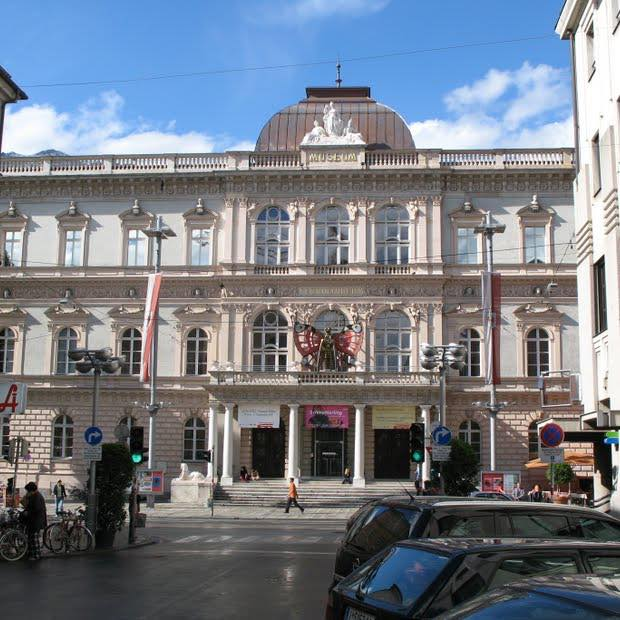 Tyrolean State Museum