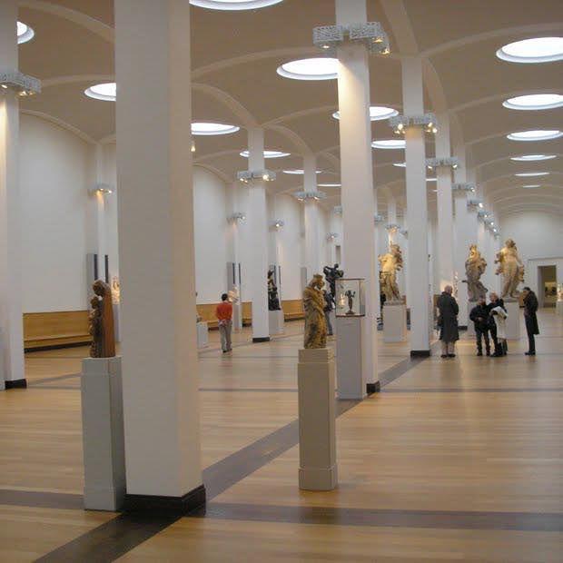 Gemäldegalerie, Berlin
