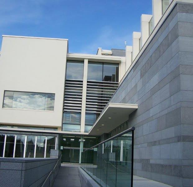 Galway City Museum