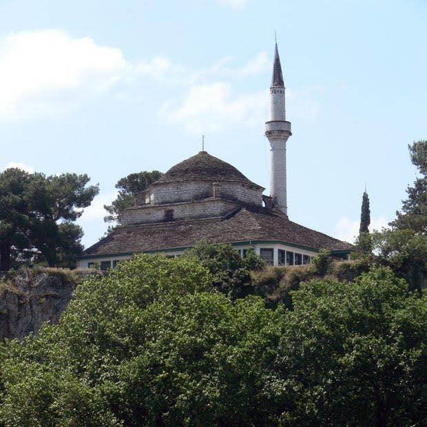 Municipal Ethnographic Museum of Ioannina