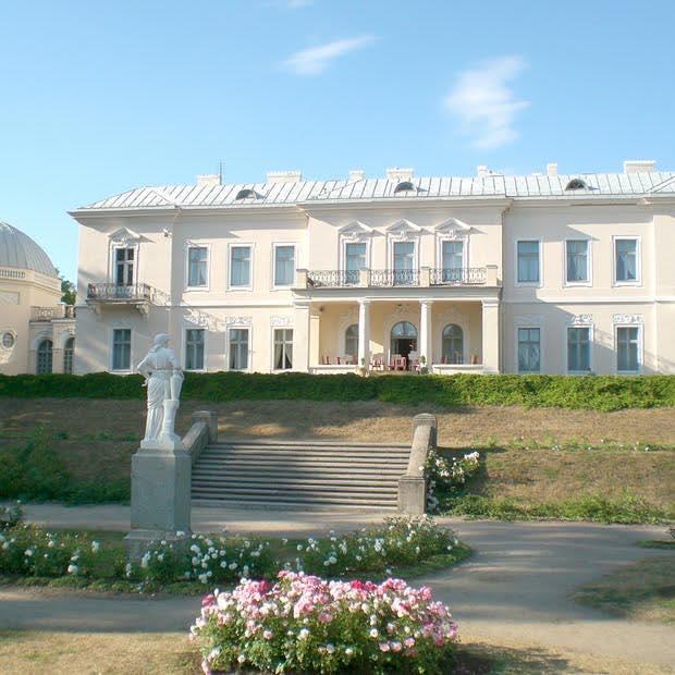 Palanga Amber Museum