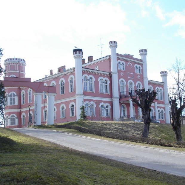 Bīriņi Palace