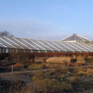 Aarhus Botanical Gardens, denmark , aarhus