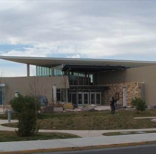 Albuquerque Museum, usa , albuquerque