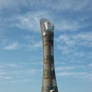Aspire Tower, qatar , alwakra