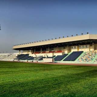 Hamad bin Khalifa Stadium, qatar , alwakra