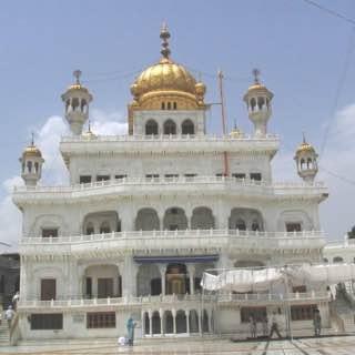 Akal Takht, india , amritsar