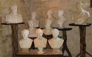Elisabet Ney Museum, usa , austin