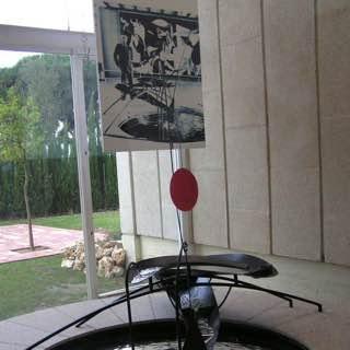 Fundació Joan Miró, spain , barcelona
