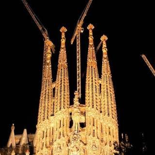 Sagrada Família, spain , barcelona