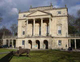 Holburne Museum of Art, uk , bath