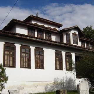 Konaka Museum, bulgaria , belogradchik