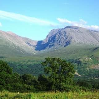 Ben Nevis, scotland , bennevis